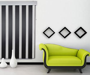 Blinds - Fusion Shutters & Blinds