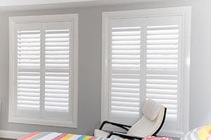 Shuuters - Fusion Shutters & Blinds