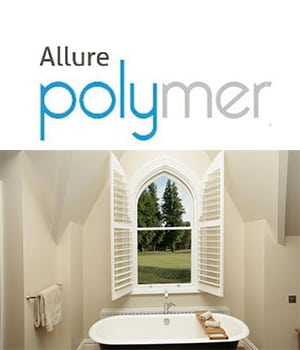 Shutters - Allure Polymer